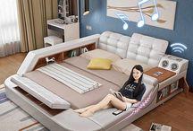 yatak tasarım
