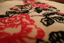 Embroidery (Κεντήματα)