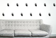Wall Decal Patterns