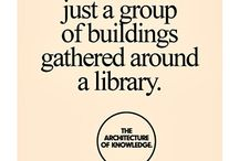 Libraries and Librarians