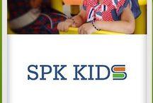 """SPK KIDS / As per """"SPK KIDS SCHOOL"""" kids are always kids."""