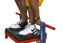 Training Aids / vertical jump training / by JumpUSA