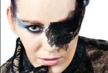 Miss B - Mistress of the mask / Photo shoot with Liza Coetzee