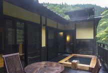 日本の宿・温泉