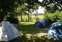 Camping luxembourg België
