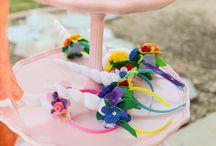 Girl craft ideas