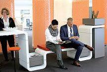 Офисная мебель CEKA (Германия) / CEKA имеет более чем 100-летний опыт производства офисной мебели. Высокий стандарт качества является одним из краеугольных камней успеха компании CEKA. В 1993 году CEKA стала первой в Германии производителем офисной мебели получившей - ISO 9001 сертификацию системы менеджмента качества. В 1995 CEKA также получает сертификат ISO 14001 системы экологического менеджмента . В 2011 году CEKA сертифицирована в соответствии с DIN EN 50 001.