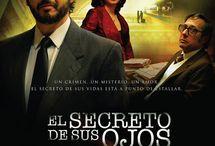 """LatinoBox (Pelicula """"El secreto de sus ojos"""")"""