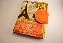 Gifts for Women / Gift ideas for the women in your life. / by VZWraps Fabric Gift Bags