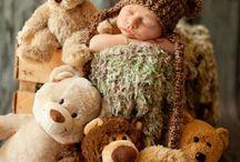 Photo ourson bébé