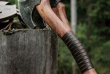 Ax & Tomahawk