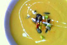 my blog - soups
