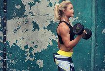 fitness mari