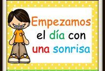 Decora el aula de tus alumnos / #Decorar #Aulaalumnos #Aula #TURINCONDELAHORRO #ideas #Educación