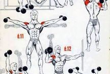EXERCISE & body building
