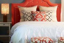 Bedroom / by Kerrie Kulbeth