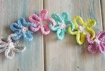 CROCHET TUTORIALS - Video / Video crochet tutorials. Skill Level: Beginner, Easy, Intermediate and Advanced.