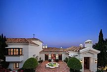 Benahavis / Luxury properties