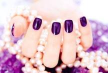 Purple Dreamy / Just some pretty purple stuff I dig :)