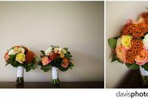 Wedding Bouquets Florists