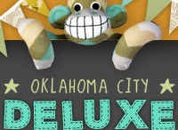 [Oklahoma] CRAFTERS / by Oklahomans For The Arts