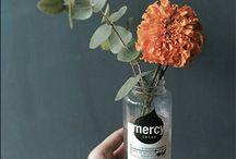 Mercy Juice / Design Package