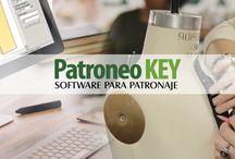 MENSAJES DE PATRONEO KEY
