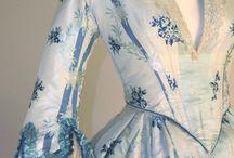 Fashion - 1850's / by Marlene Jeske