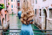 Ideas for Venice