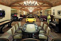 Garagens
