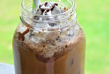 THM- Drinks! / Don't drink away your calories!  / by Stephanie Goldsby