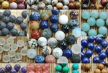 Bead Sources / Beads are sold all over the world, with many venues for online shopping. Find some here!