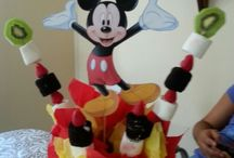 mikey mouse decorations