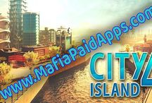 City Island 4: Sim Town Tycoon Apk + Mod (a lot of money) for Android