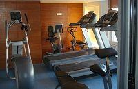 Fitness & Health Club