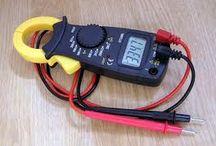 electricidade e electrónica / Varios Electricidade