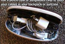 Packing Genius! / Travel & Moving / by Rachel Eder