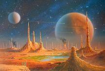 Scy-Fy (Science Fiction)