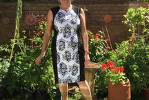 Sewing projects 2016