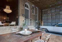 An Austin Kind Of Glam / by Lisa Golightly