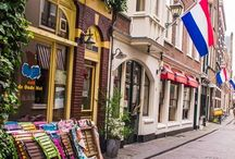 Travel: The Hague