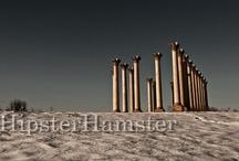 Concrete | East Coast Bias / by Patrick Kelly