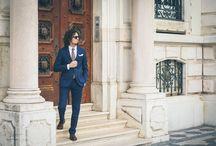 #2 RAFAEL DE SOUSA VICENTE x SUITS INC. / FASHION CAMPAIGN #fashion #style #suit #campaign