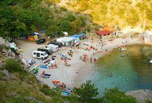 Camping Kroatië