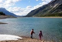 Camping : Canada
