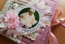 мои альбомы / мои работы можно подробнее посмотреть в блоге http://blohaolga.blogspot.ru