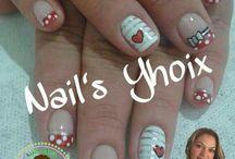 nails yhoix