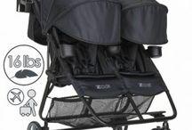Zoe XL2 Deluxe Double Xtra Lightweight Stroller Review / New double stroller review, check it out here: http://bestqualitystrollers.com/zoe-xl2-deluxe-double-xtra-lightweight-stroller-review/