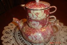 Tea for Two / by Linda Mire