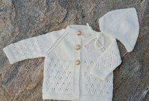babytrøjer